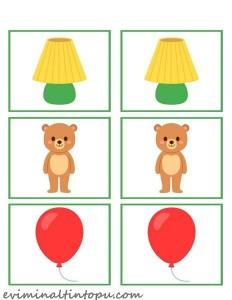 zeka hafıza oyunları (2)