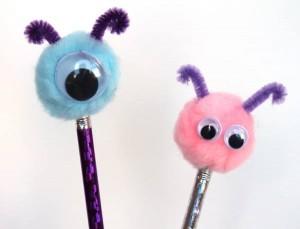 çocuklar için sevimli kalem süsleri (7)