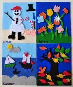 anasınıfı dört mevsim etkinlik örnekleri (1)