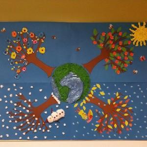 anasınıfı dört mevsim sanat etkinlikleri (3)