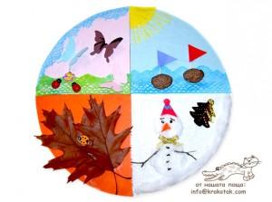 anasınıfı dört mevsim sanat etkinlikleri (5)
