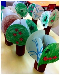 anasınıfı dört mevsim sanat etkinlikleri (9)