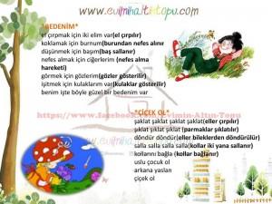 dil gelişimi için çocuklara neler yapılabilir