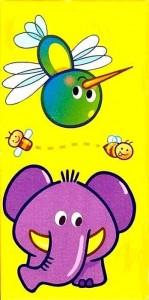 domino kartları hayvanlar (3)