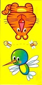 domino kartları hayvanlar (5)