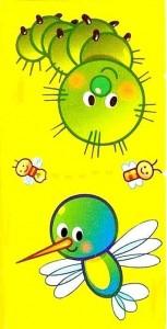 domino kartları hayvanlar (7)