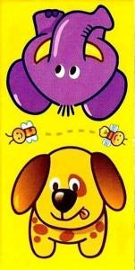 domino kartları hayvanlar (8)