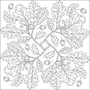 ilkokuliçin sonbahar boyama çalışması (4)