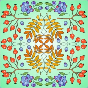 ilkokuliçin sonbahar boyama çalışması (8)