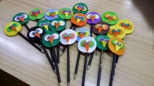 kalem arkası için el yapımı süsleme fikirleri (4)