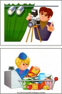 meslek öğretimi için flash kartlar (2)