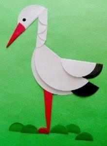 okul öncesi daire kağıtlardan yapılabilecek sanat etkinlikleri (8)