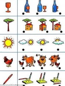 okul öncesi konum yön kavramı için kartlar (7)