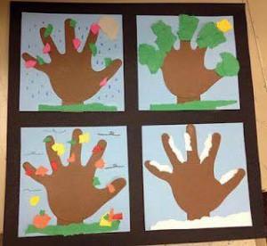 okul öncesinde mevsimler ile ilgili etkinlik örnekleri (3)