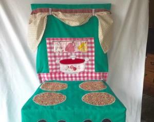 sandalye ile oyuncak mutfak yapımı (4)