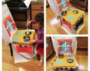 sandalye ile oyuncak mutfak yapımı (5)