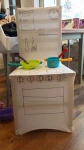 sandalyenin oyuncak mutfağa dönüşü (1)