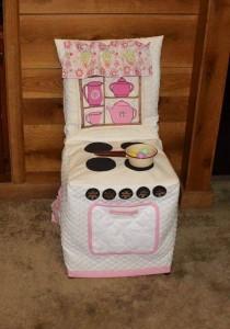 sandalyenin oyuncak mutfağa dönüşü (2)