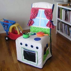sandalyenin oyuncak mutfağa dönüşü (5)