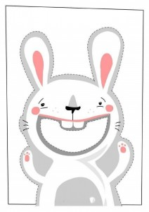 tavşan besleme etkinliği