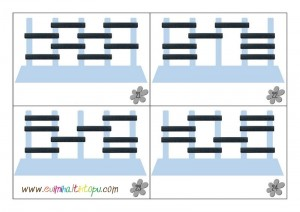 yumurta kabı ile yapılabilecek örüntü çalışmaları (3)