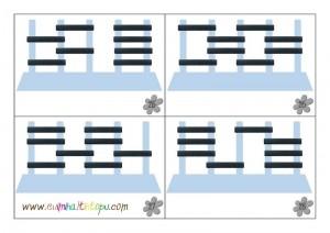 yumurta kabı ile yapılabilecek örüntü çalışmaları (4)