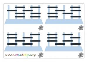 yumurta kabı ile yapılabilecek örüntü çalışmaları (5)