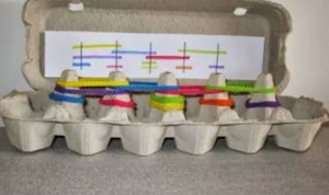 yumurta kabı ile yapılabilecek etkinlik örnekleri (2)