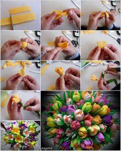 çocuklar için eğlenceli grapon kağıdı çalışmaları (2)