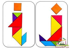 çocuklar için tangram okul öncesi herşey (4)