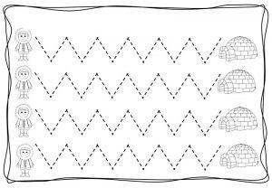 1. sınıf uyum dönemi çizgi çalışmaları (21)