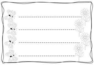 1. sınıf uyum dönemi çizgi çalışmaları (3)
