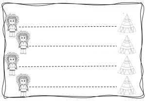 1. sınıf uyum dönemi çizgi çalışmaları (7)