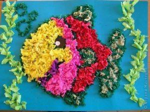 anaokulu için sanat etkinlikleri (2)