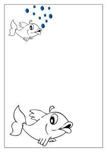 balık oyun hamuru matı
