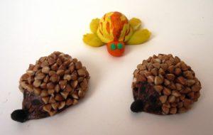 ceviz kabuğundan yapılan minyatür çalışmalar (1)