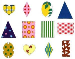 geometrik şekiller etkinlikler (1)