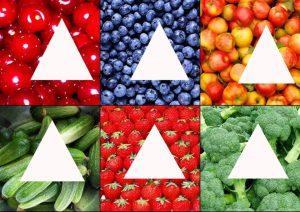 okul öncesi üçgen