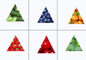 okul öncesi üçgen etkinlikleri