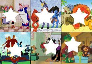 okul öncesi yıldız etkinlikleri