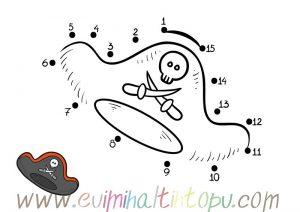 ritmik sayı birleştirme resimleri (1)