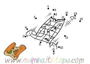 ritmik sayı birleştirme resimleri (2)