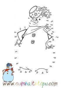 sayıları birleştir ve boya etkinlikleri indir (1)