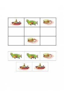 sudoku etkinlik sayfaları