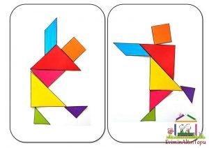 tangram etkinliğimiz (1)