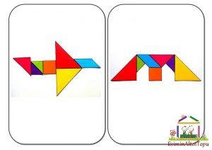 tangram etkinlik kağıdı (1)