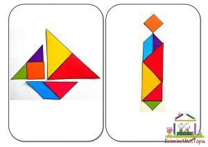 tangram etkinlik kağıdı (2)
