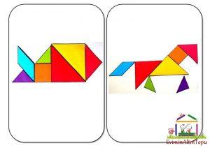 tangram etkinlikleri (2)
