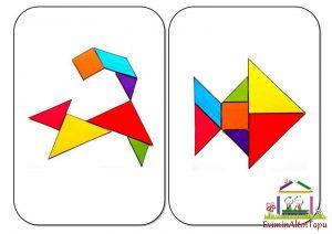 tangram etkinlikleri (3)