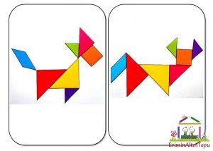 tangram etkinlikleri (4)